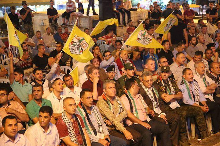 المواطنون يتابعون خطاب الرئيس امام الجمعية العامة للامم المتحدة