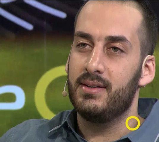الشاعر محمد موعد يطلق مجموعته الشعرية