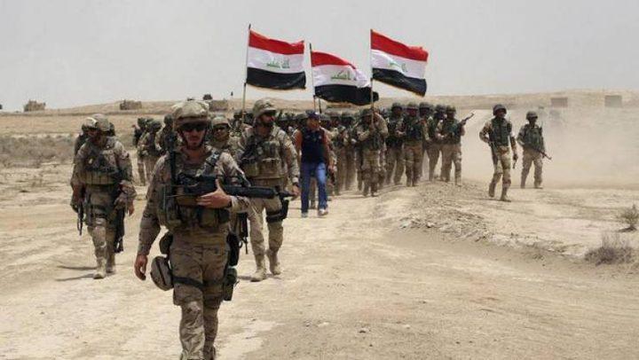 """القوات العراقية تبدأ معركة الحويجة لطرد """"داعش"""""""