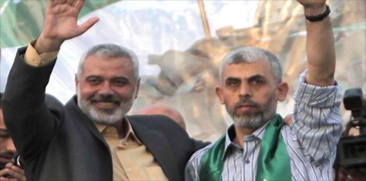 قيادي فتحاوي: السنوار بطل