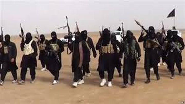 """التوصل لإتفاق ينهي وجود""""داعش"""" في حماة"""