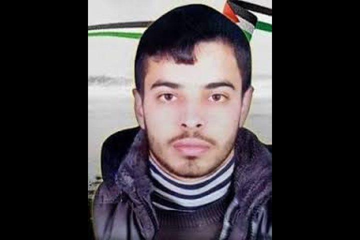 الأسير شديد يدخل يومه العاشر في إضرابه المفتوح عن الطعام