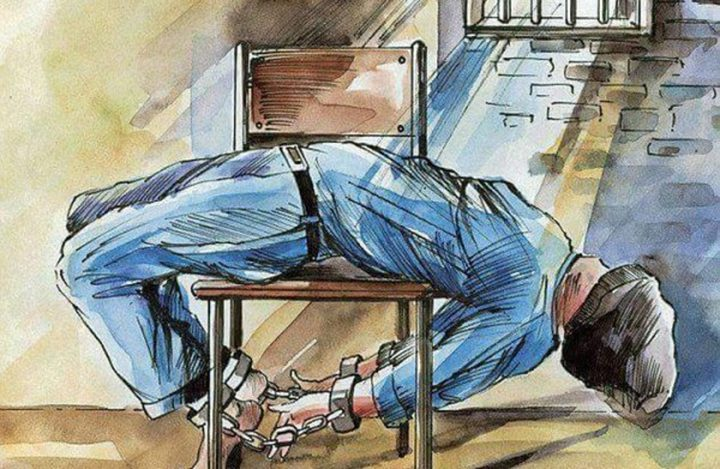 'مطاردة الأشباح'.. معاناة الأسرى بسجون الاحتلال