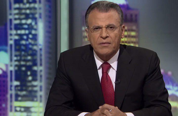 """تهديد مذيع الجزيرة """"جمال ريان"""" بالاغتيال بـ 6 رصاصات.."""