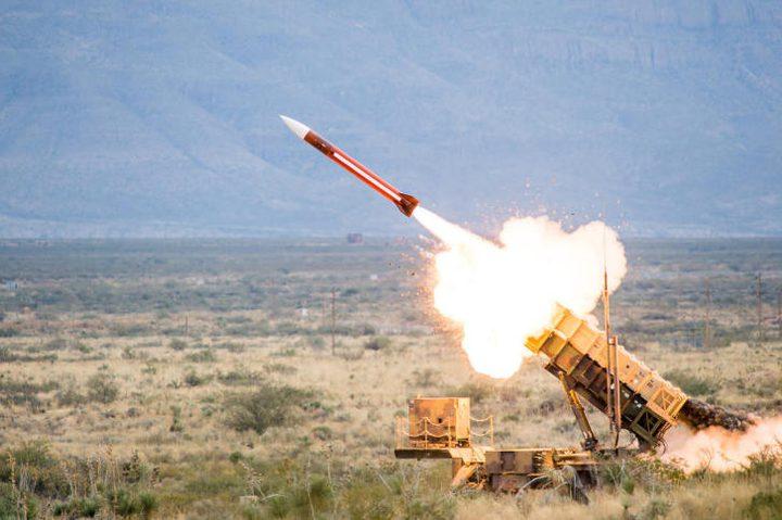 السعودية تعترض صاروخا بالستيا اطلق من اليمن
