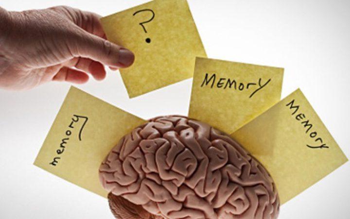 نصائح علمية لتحسين الذاكرة