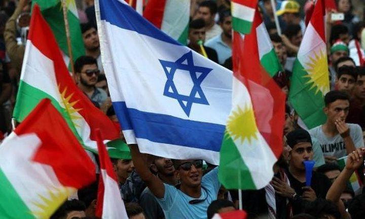 تركيا تحذر اسرئيل من مغبة دعم استقلال كردستان