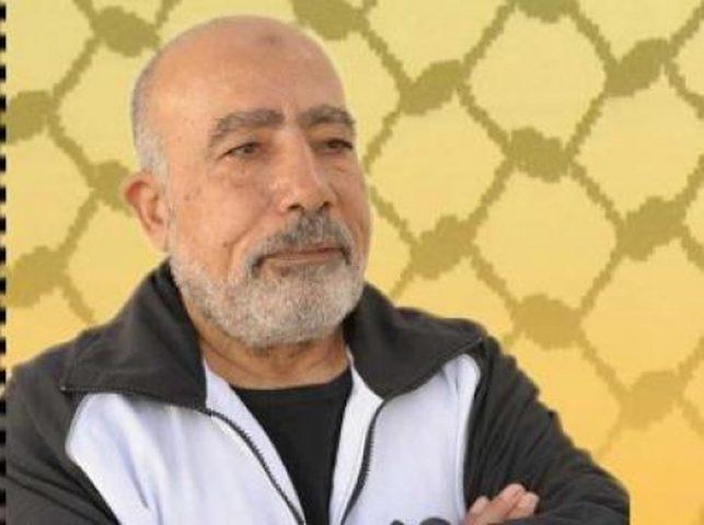 """الاحتلال يجدد رفضه الافراج عن الاسير اللواء """"الشوبكي"""""""