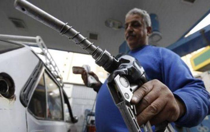مصر لا تنوي تحريك أسعار الوقود