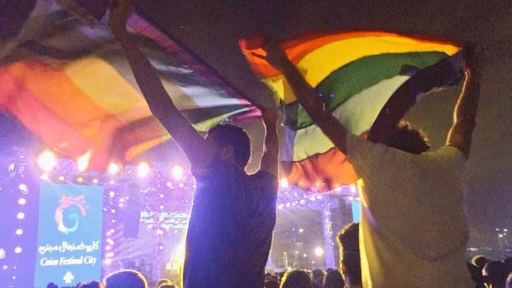 مشروع ليلى تثير جدلاً واسعاً بسبب حفلها في مصر