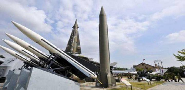 """""""آيكان"""" تطالب بضم إسرائيل لمعاهدة منع انتشار الأسلحة النووية"""