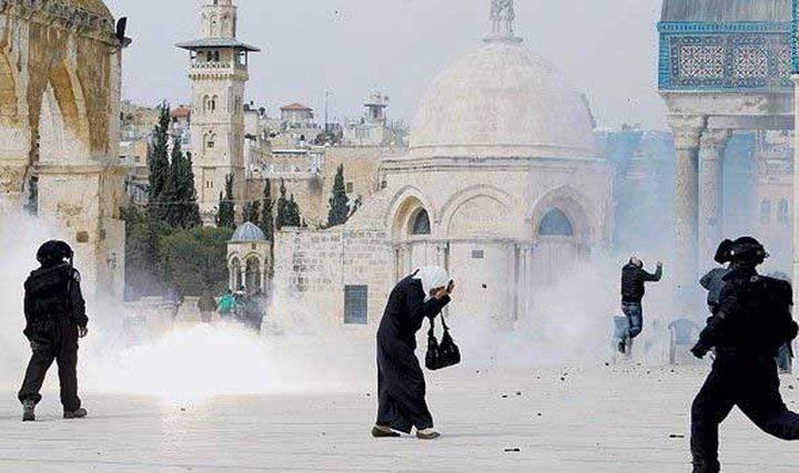 """محلل لـ""""النجاح"""": الوضع في القدس قابل للانفجار"""