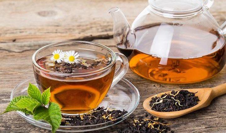 تعرف على أهمية الشاي الأسود