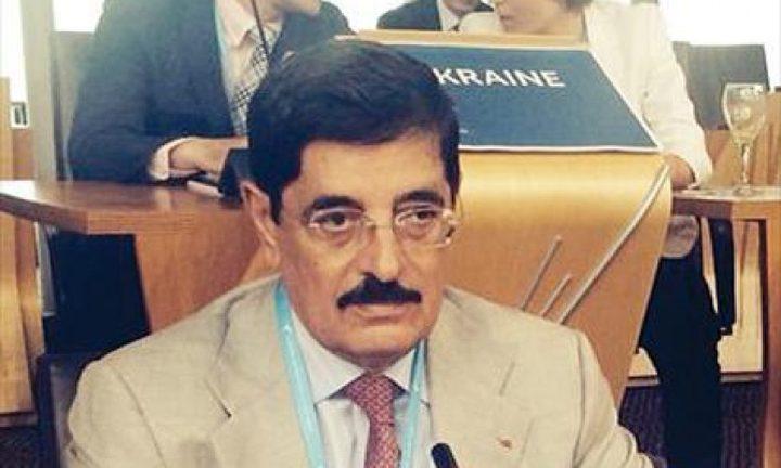 القطري الكواري يفوز بالجولة الثانية في انتخابات رئاسة اليونيسكو