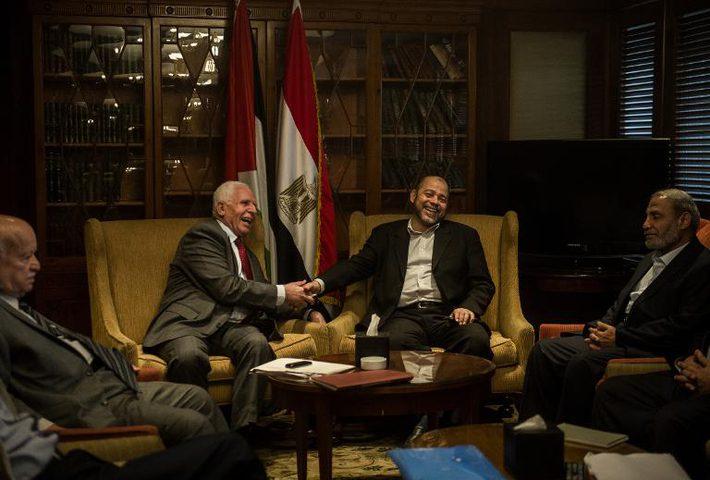 """مصدر لـ""""النجاح"""" حوار القاهرة سادتها الروح الإيجابية"""