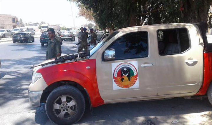 الصحة الليبية: 43 قتيلا حصيلة اشتباكات صبراتة