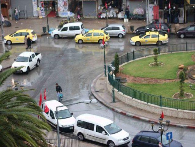 في ظل الإمكانيات المحدودة.. بلدية نابلس تهيب بالمواطنين لإتباع ارشاداتها