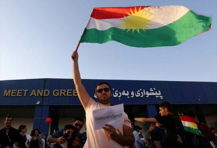 محكمة عراقية تأمر باعتقال مسؤولي استفتاء كردستان