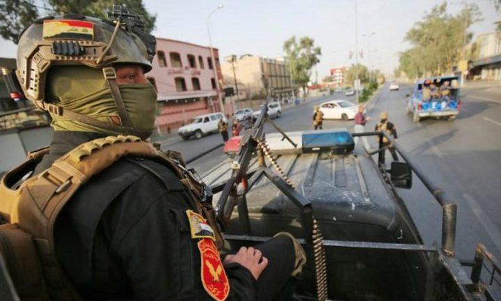 حكومة العراق تنفي نيتها الهجوم على كردستان