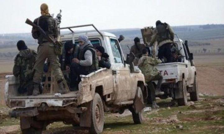 "مصدر عبري: ""داعش"" تقيم معسكرًا قرب الجولان"
