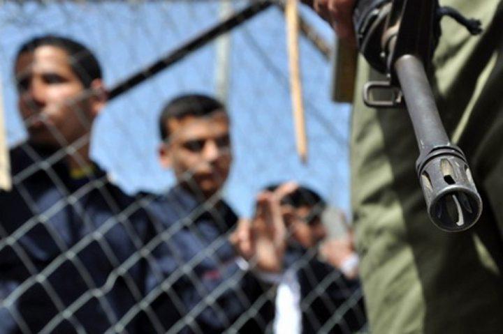 الاحتلال يثبّت الاعتقال الإداري بحقّ أسرى