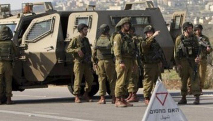 الاحتلال يقتحم يعبد وينصب حاجزًا عسكريًّا