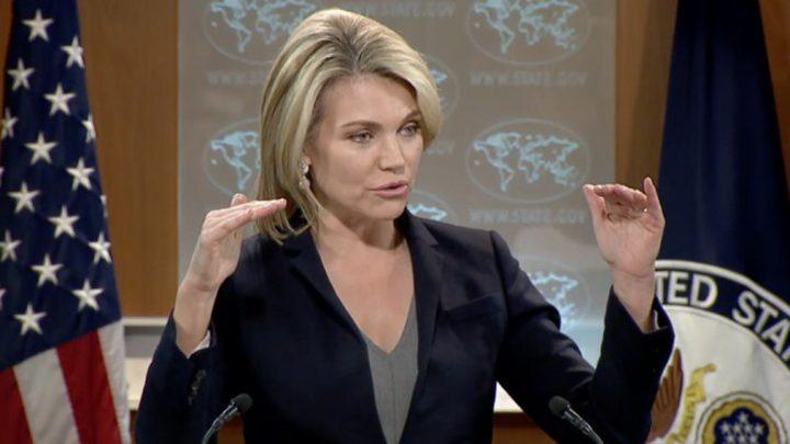 واشنطن: المصالحة تشكل خطوة مهمة لتحسين الوضع في غزة