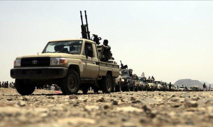 مقتل 10 حوثيين شرقي اليمن