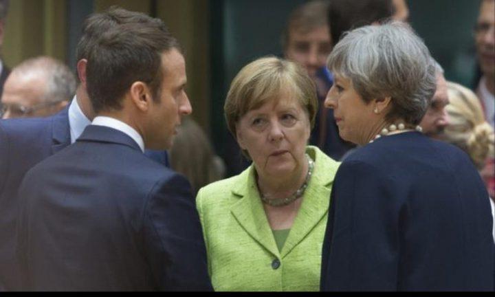 تحذير اوروبي من الاضرار بالاتفاق النووي