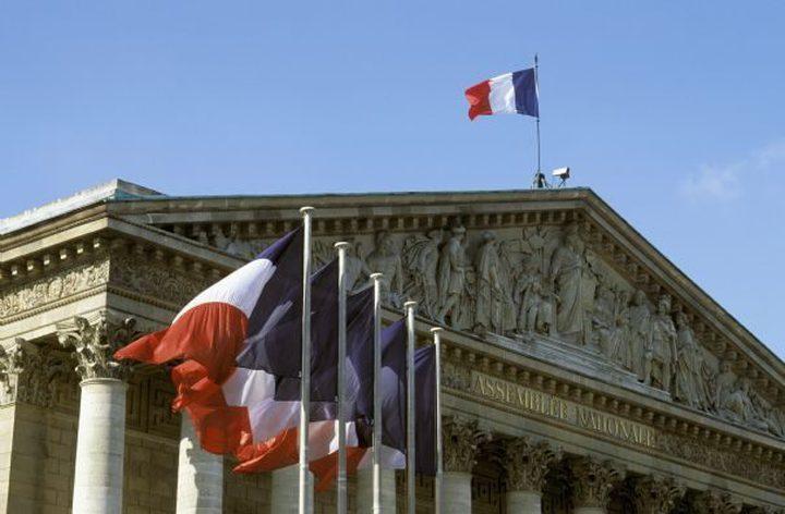 ترحيب فرنسي بإتفاق المصالحة