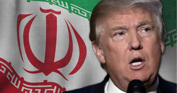 """ترامب: إيران """"شيطان"""".. وطهران: """"أرسلنا كثيرين من أمثالك للقبر"""" !"""