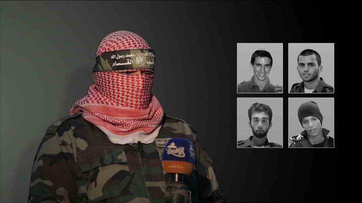 الاحتلال مشغول الذهن بالجنود المأسورين