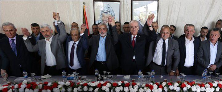 وكيل المخابرات المصرية الأسبق: المصالحة تخدم الكل الفلسطيني