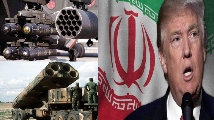 وزير اسرائيلي يخمن وقوع حرب امريكية إيرانية