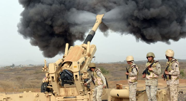 مقتل أربعة جنود سعوديين على الحدود مع اليمن