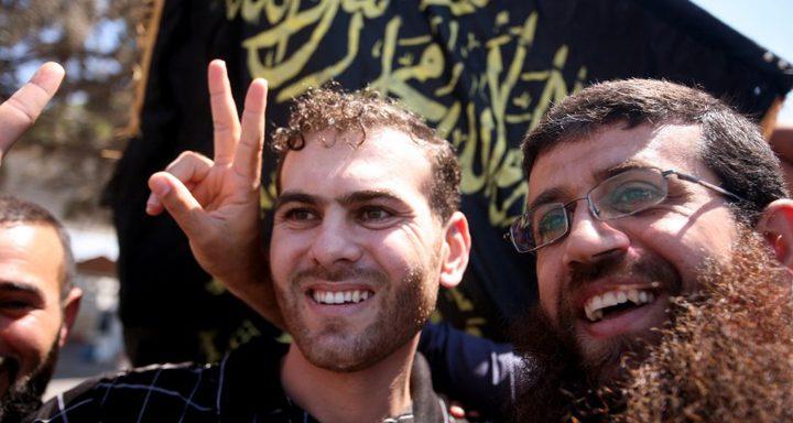 خضر عدنان: الأسير بلال دياب قد يعلن الاضراب غدا