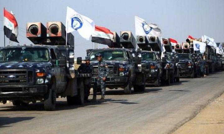 هدنة بين بغداد وأربيل ومطالبات بالحوار