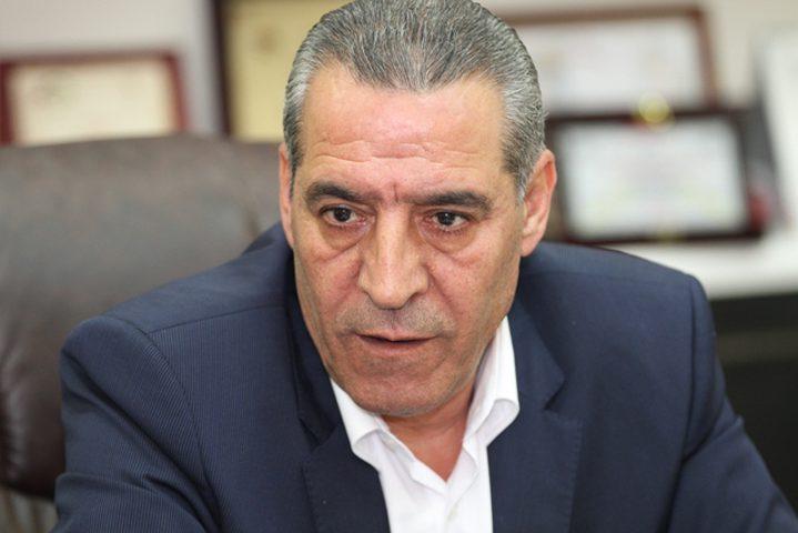 الشيخ: وفد حكومي يصل غزة لاستلام المعابر