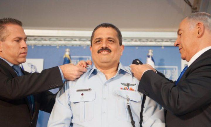 نتنياهو يهاجم شرطة الاحتلال والاخيرة ترد