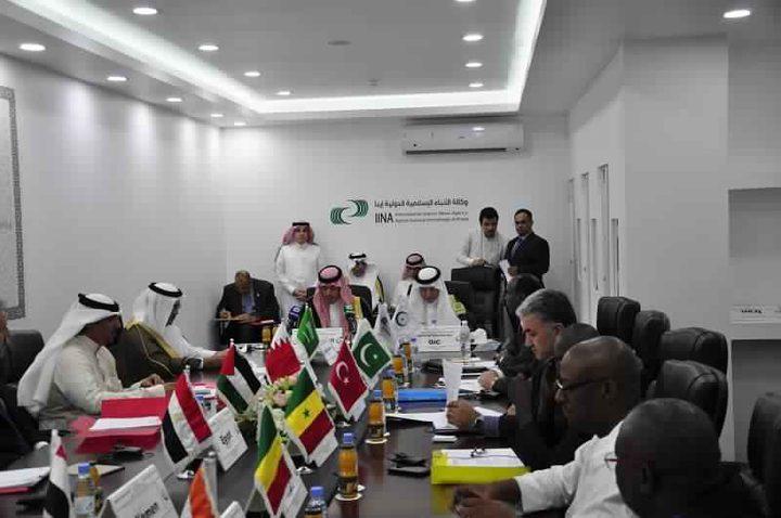 مجلس وكالة الأنباء الإسلامية يدعو لتعزيز العمل الإعلامي المشترك