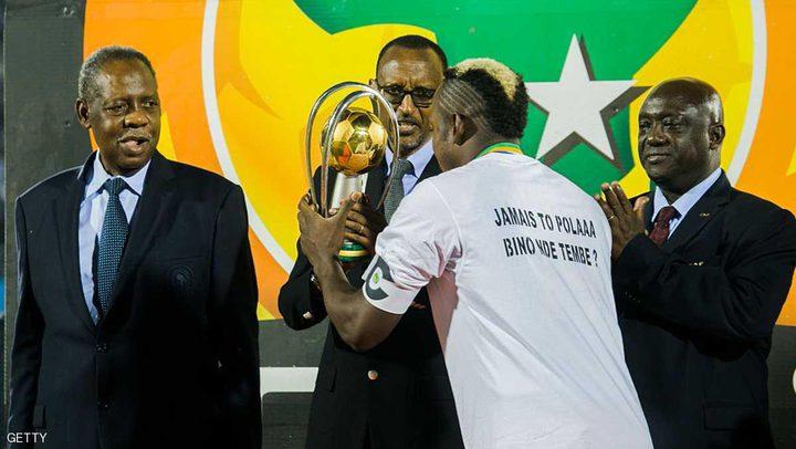 """المغرب يحتضن """"شان 2018"""" بدل كينيا"""