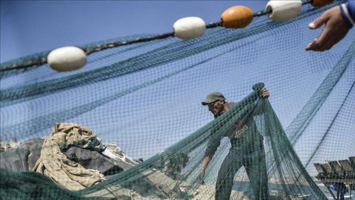 دعوات لوقف ملاحقة الاحتلال لصيادي قطاع غزة