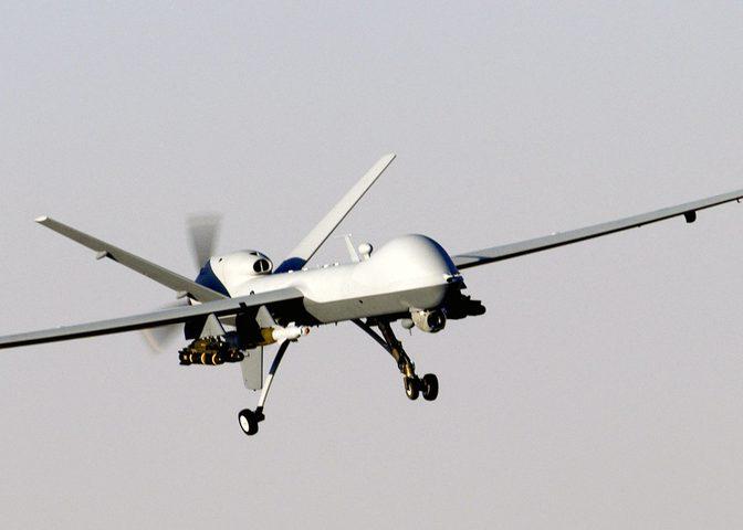 طائرات استطلاع إسرائيلية تحلق في أجواء غزة