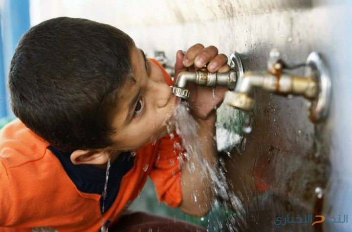 جدول توزيع المياه في نابلس اليوم وغدًا
