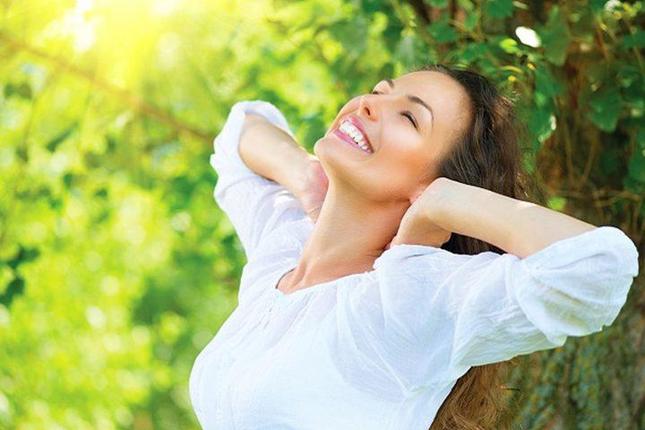 رائحة الجسد والحمض النووي تساعد في إيجاد الشريك
