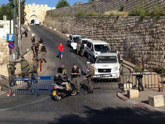 وسط القدس: هكذا حوّلها الاحتلال إلى كانتونات