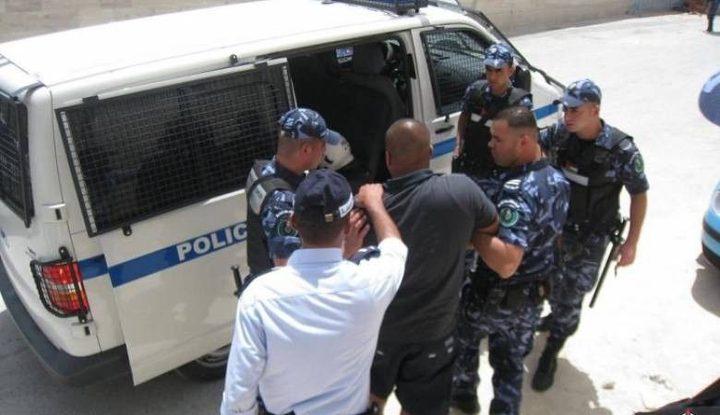 الشرطة تنجز 3520 قضية خلال اسبوع