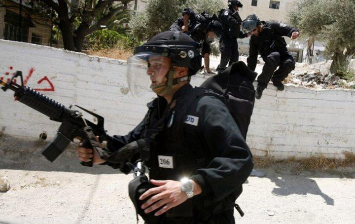 تعليق المدارس بالعيسوية بسبب اقتحامات الاحتلال