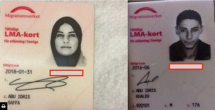 التهديد والإهمال يشّرد عائلة فلسطينية في السويد