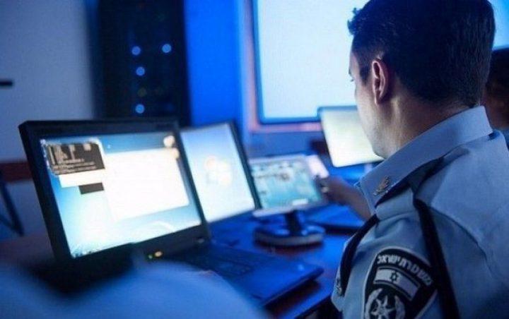الاحتلال يعتقل شابًا من الجلزون بسبب منشور على فيسبوك